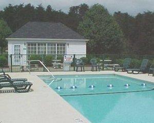 фото Baymont Inn and Suites - Tullahoma 596939553