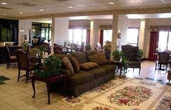 фото Hampton Inn Decatur 596940702