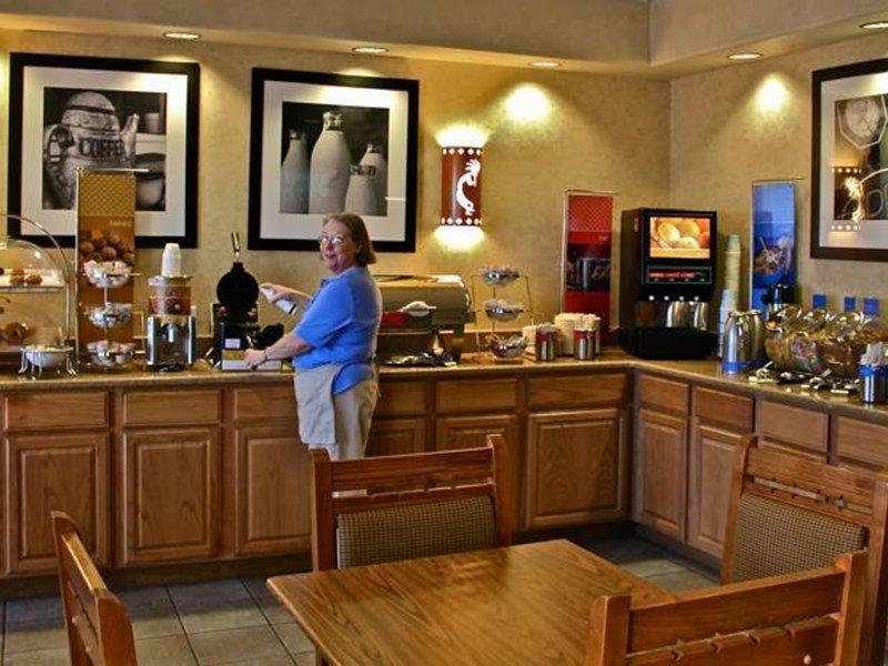 фото Hampton Inn Taos 596942910