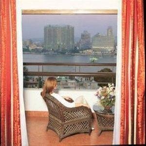 фото Pyramisa Отель Казино Каир 596943185