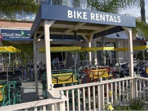 фото Wyndham San Diego Bayside 596944223