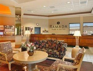 фото Ramada Plaza and Suites - Fargo 596948556