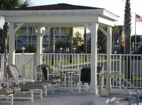 фото Destin Inn & Suites 596948777