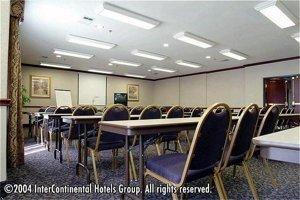 фото Holiday Inn Express Duncanville 596949874