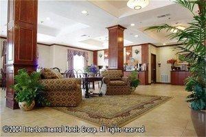 фото Holiday Inn Express Duncanville 596949881
