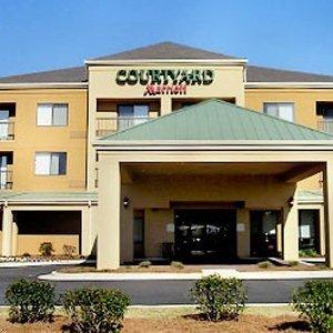 фото Courtyard Albany 596949937