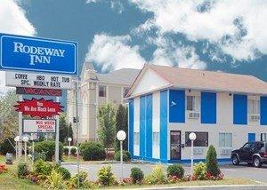 фото Rodeway Inn 596953006