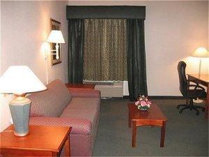 фото La Quinta Inn & Suites Phoenix I-10 West 596953042