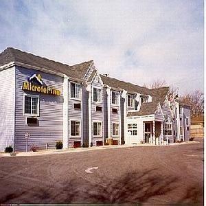 фото Microtel Inn Springfield 596956232