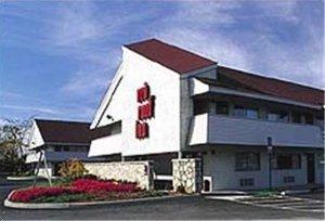 фото Red Roof Inn Cincinnati - Sharonville 596956666
