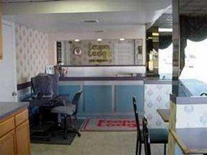 фото The Townhouse Inn 596957261
