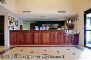 фото Inn at Stonebriar 596959792