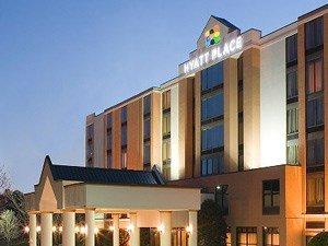 фото Hyatt Place Kansas City/Overland Park/ Metcalf Hotel 596960473