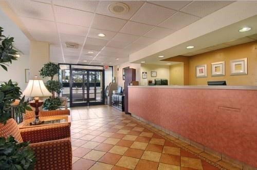 фото Red Roof Inn Wilmington NC 596962873