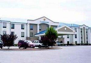 фото Comfort Inn Arnold 596965732