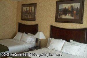 фото Holiday Inn Exp Bethlehem Apt Allentown 596973727