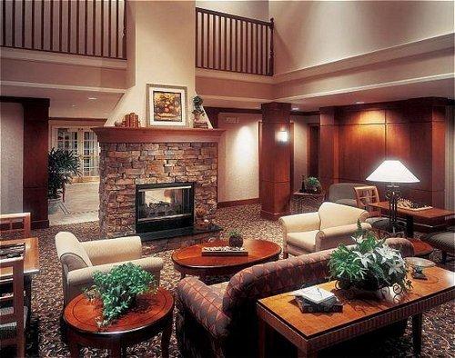 фото Staybridge Suites North Charleston 596974617