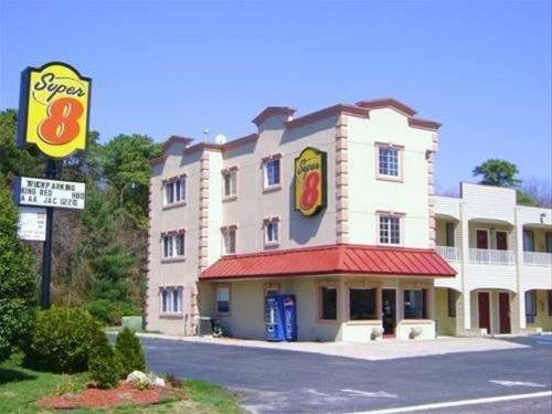 фото Super 8 Motel Absecon Atlantic City Area 596975712