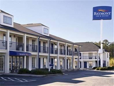 фото Baymont Inn and Suites Macon 596978521