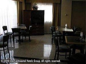 фото Holiday Inn Express Santa Rosa 596982793