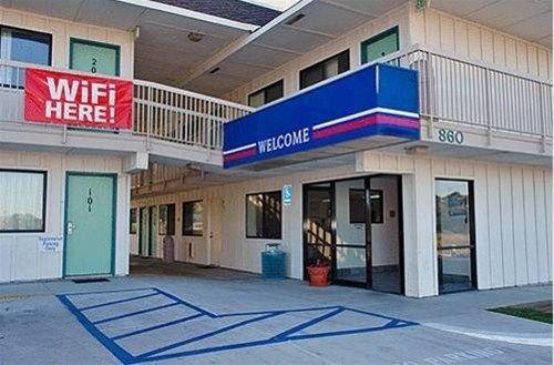 фото Motel 6 Pismo Beach 596983972
