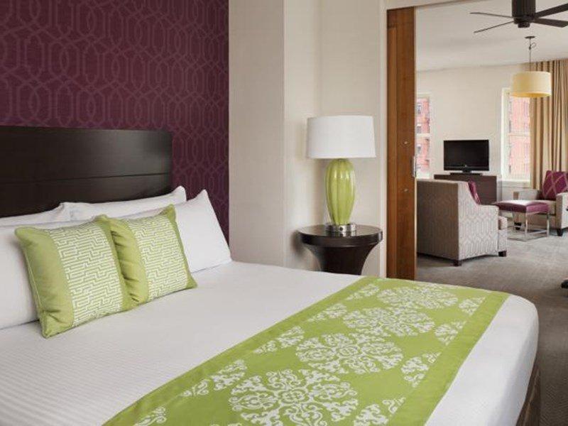 фото Hotel Adagio, a Marriott Autograph Collection 596985479