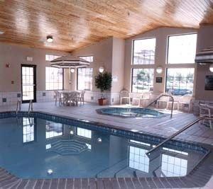 фото Holland Inn & Suites 596985732