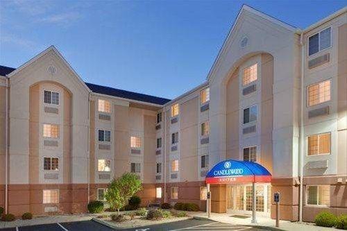 фото Hawthorn Suites Hartford/Meriden 596988206