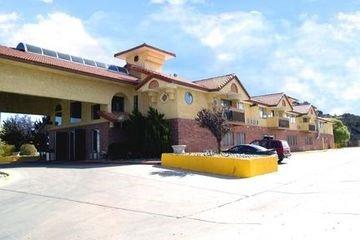фото Best Western Red Rock Inn 596995436