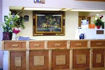 фото Best Western Red Rock Inn 596995437