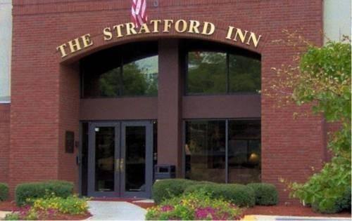 фото Parkway Inn & Suites Midtown 596996183