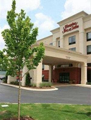 фото Hampton Inn & Suites Birmingham - East I-20 597002611