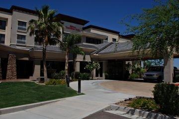 фото Hilton Garden Inn Phoenixavond 597002637