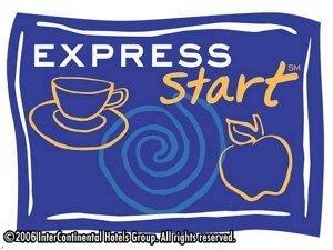 фото Holiday Inn Express Bridgeville 597004992