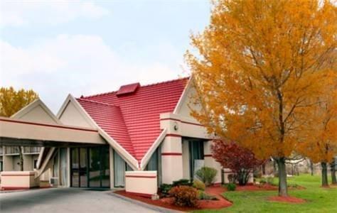 фото Red Roof Inn Rutland/Killington 597010949
