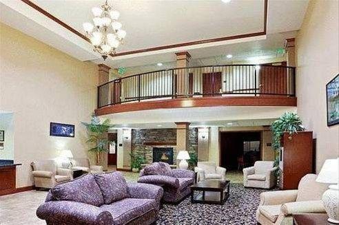 фото Holiday Inn Express Ellensburg 597012438