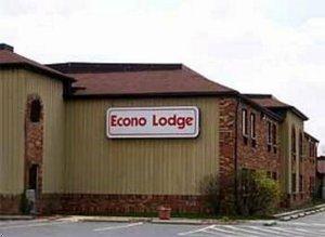 фото Econo Lodge Warrensville 597013911