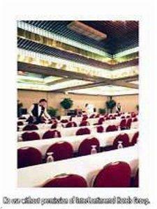 фото Crowne Plaza Grand Hotel 597018203