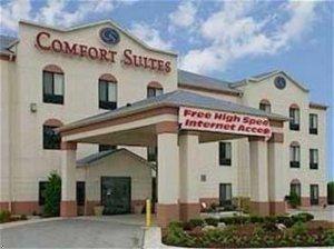 фото Comfort Suites 597023901
