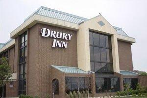 фото Drury Inn Colorado Springs Pikes Peak 597027395