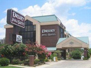 фото Drury Inn & Suites Houston Galleria 597032974