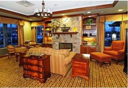 фото Homewood Suites By Hilton West 597044088