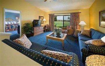 фото Holiday Inn Club Vacations At Orange Lake Resort 597058167