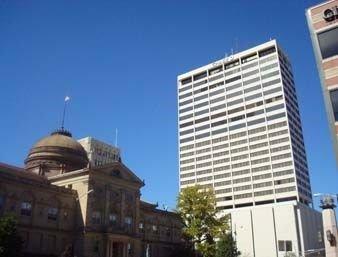 фото Ramada Plaza Hotel - Downtown South Bend 597066200