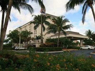 фото Hampton Inn Miami-Airport-West 597067790