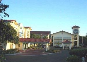 фото La Quinta Inn Sacramento North 597071194