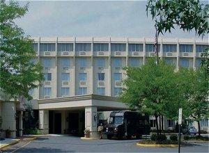 фото Doubletree Hotel Princeton 597072757