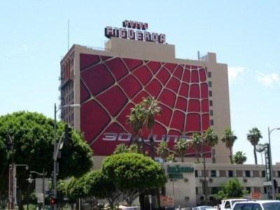 фото Figueroa Hotel 597091076