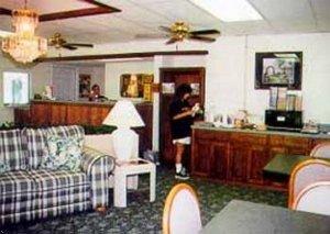 фото Rodeway Inn Waco 597091136