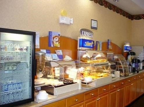 фото Quality Inn & Suites Houston 597097156